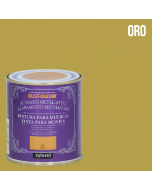 Painting Furniture Foil Rust-Oleum Xylazel