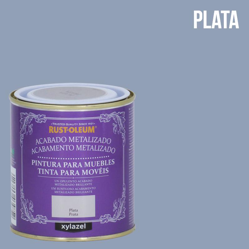 Rust-Oleum Painting Furniture Metallic Finishing Rust-Oleum Xylazel