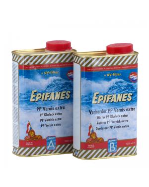 Vernis Epiphanes Priming PP 2 composants 2L Epifanes