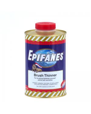 Epifanes Lösungsmittel-Monocomp-Farben. von Pinsel 1L Epifanes