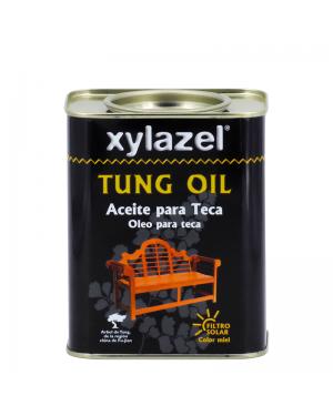Xylazel Aceite para Teca Tung Oil Xylazel