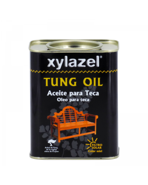 Xylazel Teak Oil Tung Oil Xylazel