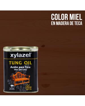 Aceite para Teca Tung Oil Xylazel