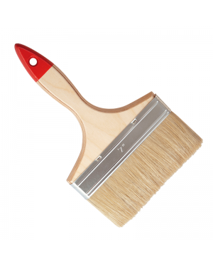 Jeivsa Brushes and Brushes Paletina america bristle Wood Handle Jeivsa