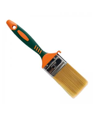 Jeivsa Brochas y Pinceles Paletina Triple fibra SRT Mango Bicomp. 60mm Jeivsa