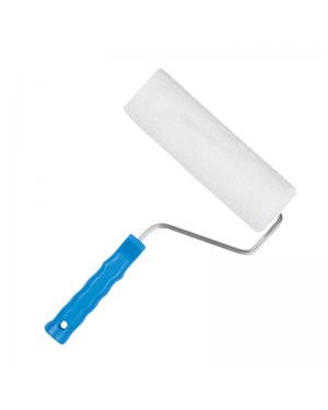 Rodapin Rodillo Microfibra 100% blanco S/50 22cm Rodapin