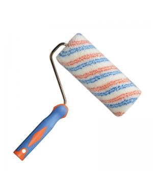 Jeivsa Spazzole e spazzole Roller Extra Bicolor Thread M / Bicomp. 22 cm Jeivsa