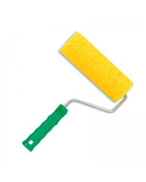 Rodapin Esponja Rolo Extraporo 1 S / 75 18 cm Rodapin