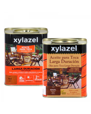 Xylazel Teak Oil Long lasting 750 ml Xylazel