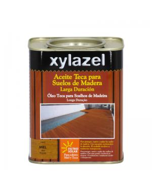 Xylazel Oil Teak Flooring Xylazel a lungo termine