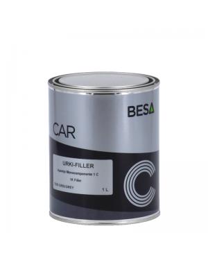 Besa Gréement mono-composant URKI-FILLER Gris 1L BESA