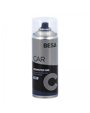 Besa Imprimación plásticos Spray incoloro Promoter 895 400ml BESA