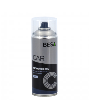 Besa Primer Plastique Spray Spray Promoter 895 400ml BESA