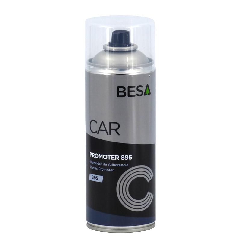 Besa Imprimación plásticos Spray Promoter 895 400ml BESA