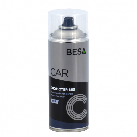 Besa Primer plastic Spray Promoter 895 400ml BESA