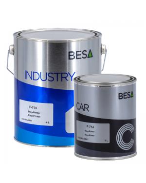 Besa Imprimación fosfatante Shop primer F-714 BESA