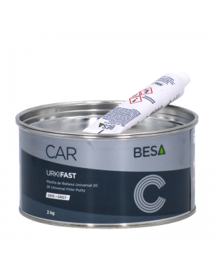 Enchimento universal 2C URKIFAST Grey BESA