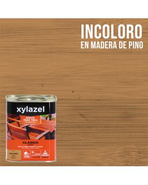 Xylazel óleo de teca