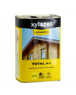 Protector de la madera Total IF-T Xylazel