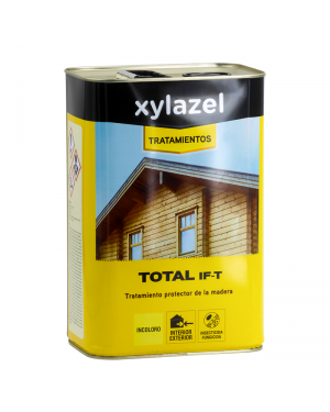 Total Xylazel IF-T 5 L