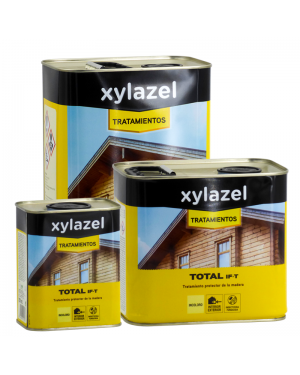 Xylazel Protector de la madera Total IF-T Xylazel