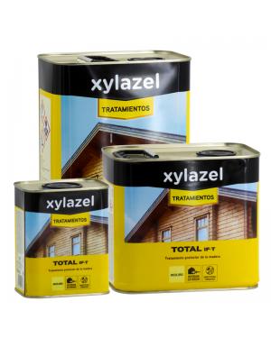 Xylazel Protector of wood Totale IF-T Xylazel