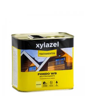 Xylazel Xylazel Fund WB Multitreatment