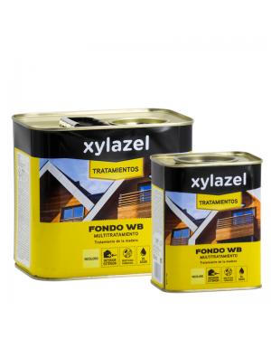 Xylazel Xylazel Fondo WB Multitratamiento