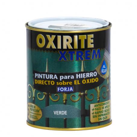 Pintura para hierro Oxirite Xtrem 750ml Xylazel