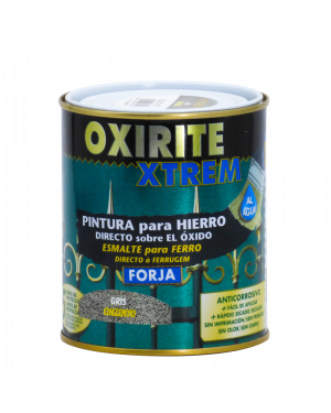 Xylazel Iron Paint Oxirite Xtrem Forge 750ml Xylazel
