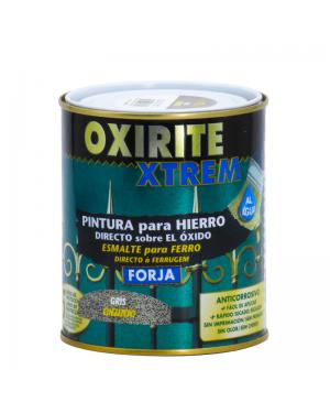 Peinture à base de fer xylazel Oxirite Xtrem Forge 750ml Xylazel