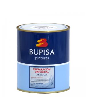 Bupisa Imprimación al agua blanca 750ml Bupisa