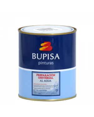 Bupisa Primer para a água branca 750ml Bupisa