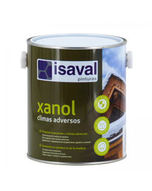 Peintures d'Isaval Climats indésirables de xanol Isaval