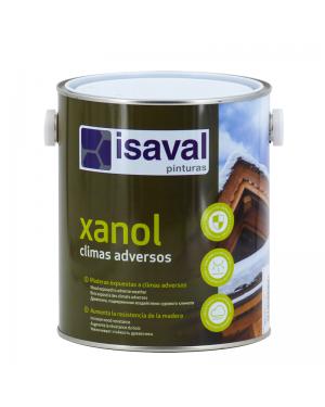 Pinturas Isaval Xanol Climas Adversos Isaval