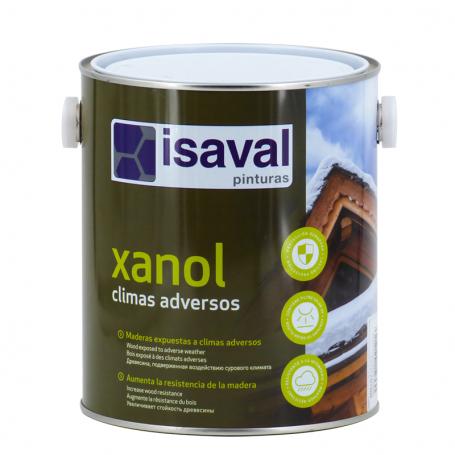 Isaval Pinturas Xanol Climas Adversos Isaval