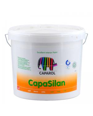 Caparol Capasilan Paint White 12,5L Caparol