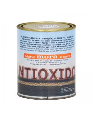Verniz Mora Varnish Antioxidant gloss 750 mL Mora