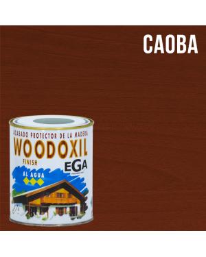 Protetor de madeira agua WoodoXil 750 ML EGA
