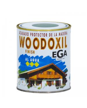 Tintas EGA Protetor de água de madeira WoodoXil 750 ML EGA