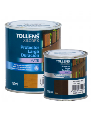 Tollens Tollens Xilodex Matte long-lasting water protector