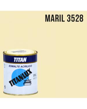 Titan Acrylic Enamel Shiny Titanlux Colors