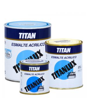 Titan Acrylic Enamel Brillant Titanlux Couleurs