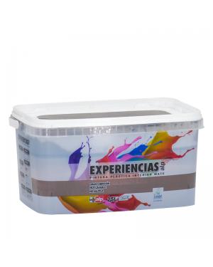 Pinturas de Alp Interior de pintura plástica matte ALP experiências