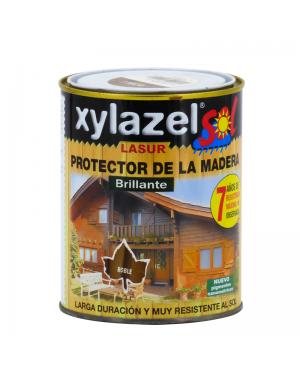 Xylazel Lasur bright wood protector 750ml Sol Xylazel