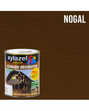 Lasur schützendes glänzendes Holz 750ml Sol Xylazel