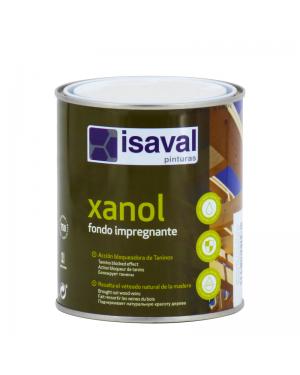 Xanol fondo inespugnabile 750 ML Isaval