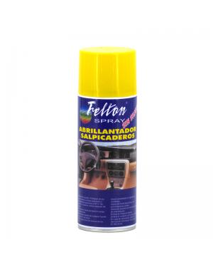 Spray abrillantador Salpicaderos 400mL Felton