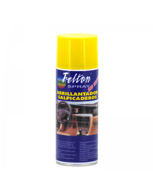 Felton Spray Polisher 400mL Felton Splash