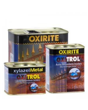Xylazel Aditivo Antioxidante Oxitrol Xylazel